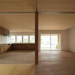 木造住宅の写真