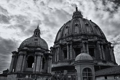 (Azulada_) Tags: roma italia vaticano viajes vacaciones 2015