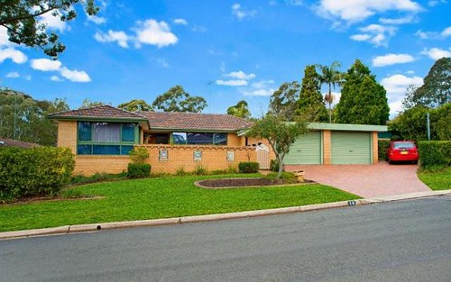 6 Dresden Av, Castle Hill NSW 2154