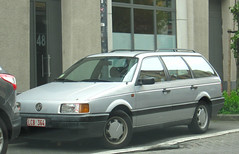 Volkswagen Passat Variant (B3) (rvandermaar) Tags: vw volkswagen passat variant volkswagenpassat b3 vwpassat vwpassatvariant passatvariant volkswagenpassatvariant vwpassatb3 volkswagenpassatb3