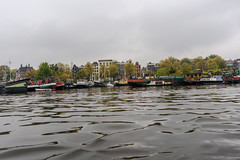 Amsterdam October 2015 (christilou1) Tags: city netherlands amsterdam sony canals waterways a7r fe55fe28