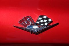 1963 Corvette (twm1340) Tags: arizona chevrolet airport day stingray sedona az chevy corvette 1963 2015