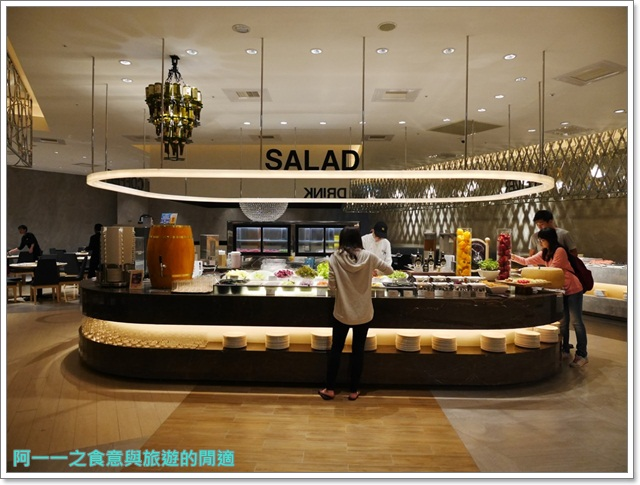 漢來海港餐廳台北SOGO敦化店.buffet.吃到飽.螃蟹.生蠔.馬卡龍.捷運忠孝敦化站美食image033