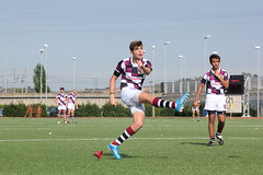 IMG_0096 (tamaratorcinaro) Tags: sport rugby napoli oro fiamme u16 afragola under16 nrr fiammeoro ffoo fiammeorou16