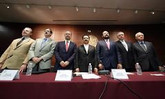 Foro Desafíos y Tendencias de la Educación Superior en México (10)