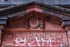 New York Central (sullivan1985) Tags: door nyc newyork abandoned glenwood entrace urbex newyorkcentral