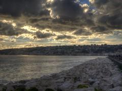Napoli (CeBepuH) Tags: italy geotagged campania ita napoli naples hdr vomero neapol  geo:lat=4082975239 geo:lon=1424794257