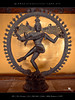 Bronze Nataraja from 13th century Chola period (creati.vince) Tags: art architecture temple ancient craft palace carving thanjavur nataraja tamilnadu tanjore rockcut tandava dancingshiva marathadynasty creativince