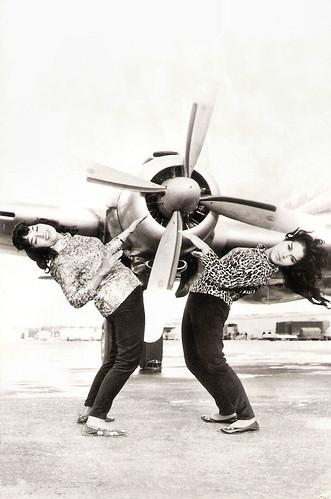 Wanda & Joyce
