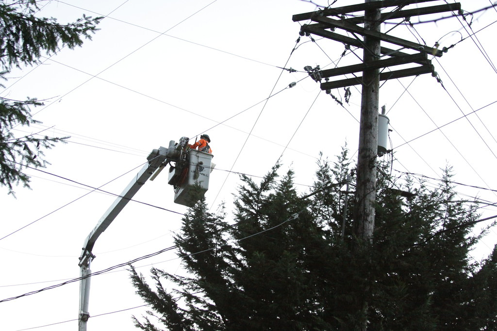 The World's Best Photos of electric and outage - Flickr Hive