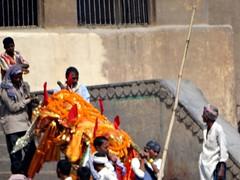 Manikarnika Ghat - Cremations (10) (pensivelaw1) Tags: india varanasi cremations manikarnikaghat