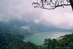 Tamblingan Lake, Bali (Luqman Agung W) Tags: bali lake nature indonesia landscape danau tamblingan
