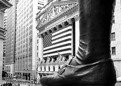Wall Street (ZUCCONY) Tags: nyc bobby 2009 zucco bobbyzucco pedrozucco