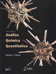 Anlise qumica quantitativa (Biblioteca IFSP SBV) Tags: analise quimica quantitativa