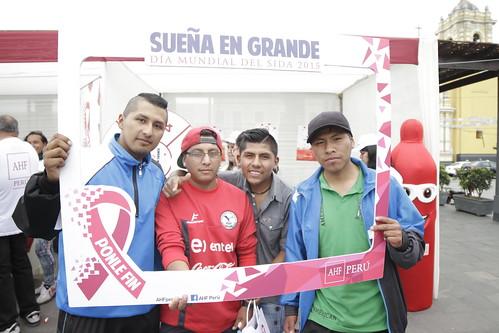 WAD 2015: Peru