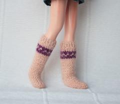 socks for Bloomy