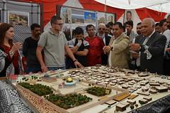 DSC_0915 (Al Ahliyya Amman University) Tags: university palestine president amman jo jordan memory land aau      ccbysa  ahliyya   balqa  alsaro