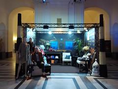 Exhibition Stand In Birmingham