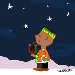 Animation Domination High-Def GIF (messiole) Tags: brown holidays domination charlie henry fox animation worst adhd kwanzaa highdef bonsu ifttt giphy foxadhd