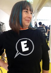GRAF Madrid 2016 (Fotos de Camisetas de SANTI OCHOA) Tags: comic publicacion