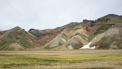 Landmannalaugar - Iceland (Rita Willaert) Tags: landscape iceland lavarocs ryolietbergen panorama landschap rotsformaties landmannalaugar suã°urland ijsland is absolutelystunningscapes