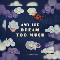Dream Too Much (fallenfan) Tags: art evanescence amylee amyleeev music inspiring inspiration love dreamtoomuch fallenfan album kidatheart evanescencemusic