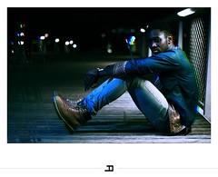 INSTATIK : THE GLITCHER (idejima) Tags: photography photo france night bnf glitch photoshoot paris french man black blackman african sexy handsome idejproductions thomasdesade shorthair picoftheday model art clothes fashion boy boys beats sound hirucreation portrait instagood outside extrieur instax instapic polaroid