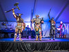 RenCon 2016 Cosplay Grand Prize Winners (Michael @ NW Lens) Tags: 2016 comicon rencon renton washington cosplay competition costumes grandprize skyrim
