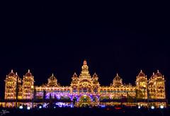 Mysore Palace - Dussera 2016 (briejeshpatel) Tags: briejeshpatel canon canon7d l lens brijesh patel india karnataka mysore mysuru dussera mysoredusseracelebrations festival celebrations mysorepalace navaratridolls lights mysoredussera2016 canon2470mmf28l longexposure nightphotography illumination