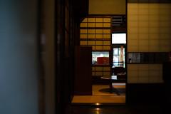 tadaima (N.sino) Tags: m9 summilux50mm japanesehouse