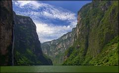 Canyon del Sumidero (ireninakmer) Tags: canyondelsumidero canyon chiapas messico mexico