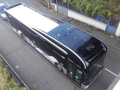 Transdev TRA Man Lion's City hybride DV-407-YL (93) n47037 (couvrat.sylvain) Tags: transdev tra transport rapide automobile bus aulnay sous bois villepinte autobus