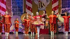 DJT_1184 (David J. Thomas) Tags: dance dancers ballet ballroom nutcracker holidays christmas nadt northarkansasdancetheatre uaccb batesville arkansas