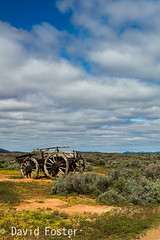 2016 South Australia-873 (David Foster Photos) Tags: 2016 australia flinders flindersranges hawker hookina southaustralia clouds cloudyskies horizontal inland landscapes morning outback spring sun au northern