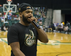 2016 Basketball Madness, 10/20, Chris Crews, DSC_8872p (Niner Times) Tags: 49ers basketball cusa charlotte d1 mens ncaa unc uncc womens ninermedia