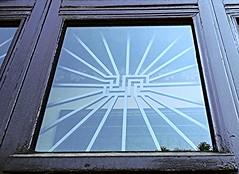 Swastikas at Carlsberg Brewery 12 ((krungadoren)) Tags: carlsberg swastika architechture copenhagen 2010 window