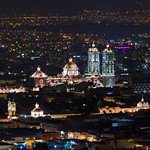 Catedral Panoramica Nocturna