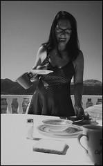 Nokia Lumia 1020 - Spain 2016 - B&W - Lisa - My lovely wife (TempusVolat) Tags: gareth wonfor tempusvolat garethwonfor tempus volat mrmorodo spain holiday villa jalon xalo holidaysnaps summerholiday wife beauty beautiful girl woman brunette beautifulwife beautifulwoman prettywife attractive pretty lovelywife mywife mygirl gorgeouswife lovelylisa prettylisa goodlooking spouse lover lovely love allure swimwear cleavage bikini mole boobs voluptuous boob breast breasts shapely curvy lisa curvaceous curves curved silky glasses black white mono monochrome bread