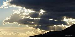 Fantastisch * Fantastic * Fantastico *    . P1320857-001 (maya.walti HK) Tags: 2016 281116 balearen cielo clouds copyrightbymayawaltihk espaa flickr heaven himmel mallorca nubes panasoniclumixfz200 spain spanien wolken