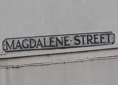 Magdalene (Helen White Photography) Tags: magdalene street