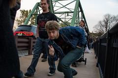 DSC_7116 (sph001) Tags: delawarerivertowns delawarerivertownschamberofcommerce lambertvillenewhopezombiewalk lambertvillezombiecrawl lambertvillezombiewalk newhopezombiecrawl newhopezombiewalk photographybystephenharris rivertownphotography zombiewalk zombiewalk2016