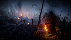 Battlefield 1 / No Mans Land (Stefans02) Tags: mills windmill serene depth logging camp tree hotsampling battlefield 1 one battle field campaign multiplayer singleplayer war stories 4k downsampling downsampled landscape environment game games screenshot screenshots digital art ea dice gamescreenshots gamescreens outdoor nature forest tank cinematic tools hattiwatti bf1 bridge german empire wwi world surreal dawn skyline flamethrower gunpoint mountains mountain cloud sky architecture building soldier plane planes virtual virtualphotography videogames screencapture pcgaming societyofvirtualphotographers gaming wallpaper wallpapers