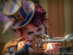 Garnett Quiggley (Julies Camera) Tags: ptx steampunk steampunks krakenslair vistorian costume tophat goggles vistorianladies vistoriangentlemen