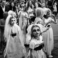.....the stare (paulchapmanphotos) Tags: stare children undead bristol leica bw black white girls m9p summilux 35mm f14