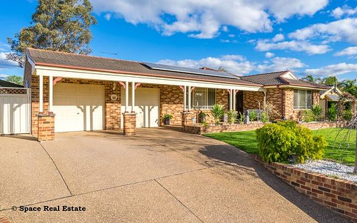 50 Liquidamber Drive, Narellan Vale NSW 2567