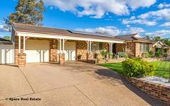 50 Liquidamber Drive, Narellan Vale NSW