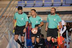 CF Gavà - Nàstic (Copa Catalunya)