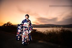 145 (motonari1611) Tags:        kimono japan autumn nikon potrait
