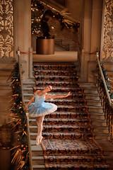 DSC_2315 (TDG-77) Tags: nikon d750 24120mm f4 chatsworth house christmas theme nutcracker ballet dancer ballerina