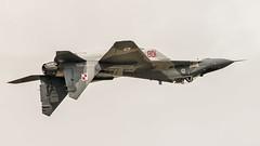 IMG_2947 (remkomulder) Tags: riat 2016 polish air force mikoyan mig29a